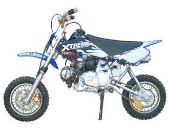 107cc pit bike