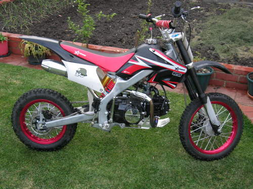 110cc bike cheap pocket
