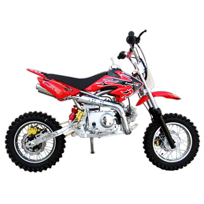 110cc bike dirt