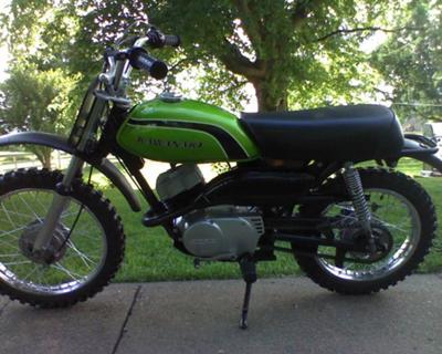 1974 MC1M 90