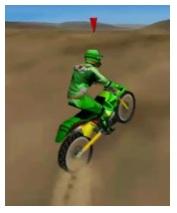 1998 mx madness dirt bike game
