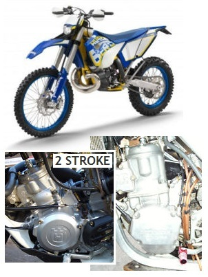 2 stroke motocross bikes two stroke dirt bikes