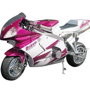 2005 ninja super pocket bike