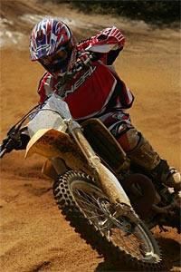 dirt bike sounds