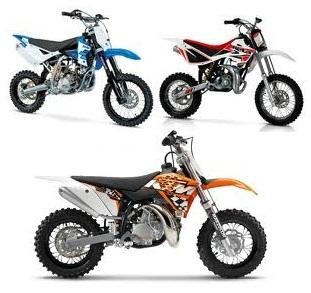 2011 Mini dirt bikes mini motocross bikes