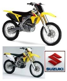 2011 Suzuki dirt bikes Suzuki pit bikes