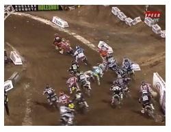 2012 ama supercross action