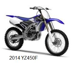 2014-YZ450F-Yamaha-dirtbikes