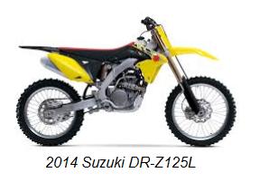 2014-suzuki-DR-Z125L-dirtbike