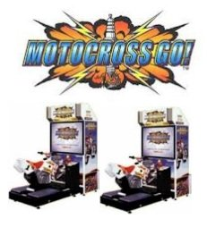 the cheats for the motocross go arcade game