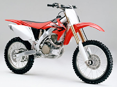 Off Road Dirt Bikes