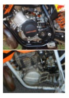 50 cc mini dirt bike engines