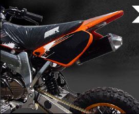 50 pit bike