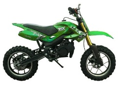 50cc Kids Dirt Bike minibike