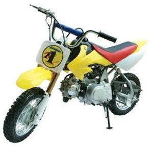 50cc kid dirt bike