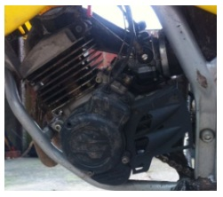 50cc mini dirtbike pitbike kids engine