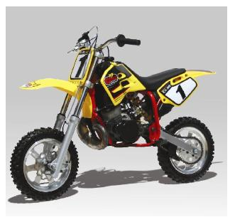 off road bikes 50cc