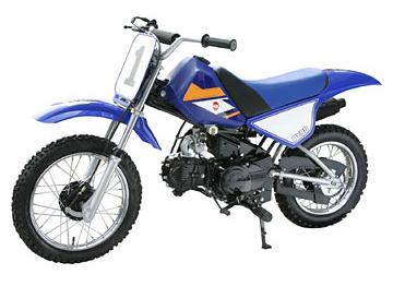90cc dirt bikes