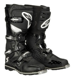 Alpinestars Tech 3 Boots for motocross supercross