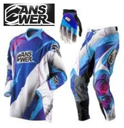 Answer Racing Mens combo set for sale
