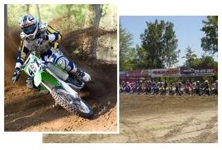 Becoming a Motorcross Racer dirt bike racer