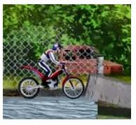 Bike Mania 2 game screenshot