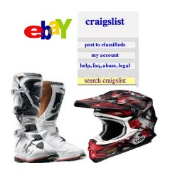 Cheap Motocross Accessories for sale tips