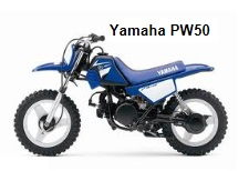 yamaha kid dirt bike Consider the Yamaha PW50