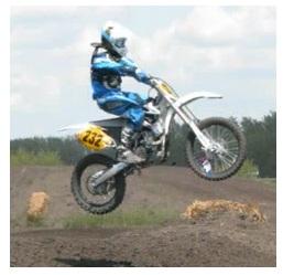 Edmonton Motocross Track Castrol Raceway