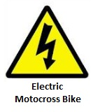 Electric motocross bike help and advice