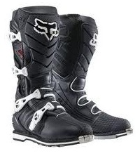 FOX F3 Motocross ENDURO dirtbike boots