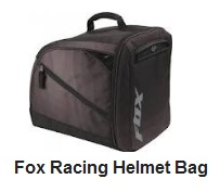 Fox Racing Helmet Motocross Bag