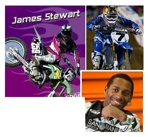 james stewart motocross dirtbike