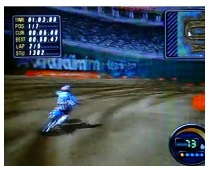 Jeremy McGrath Super cross World a good or bad mx game