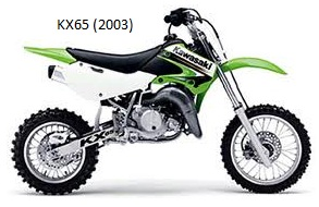 kawasaki 65cc dirt bike - why own one?