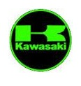 Kawasakii Design Dirt Bike