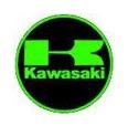 Kawasakii Design Dirt Bike
