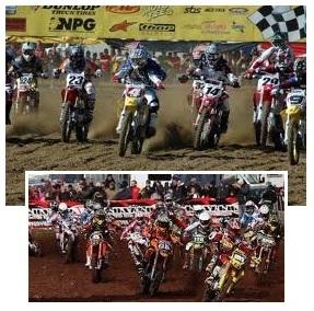 MX racer MotoX racer