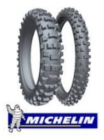 Michelin Competition tyres for dirt bikes