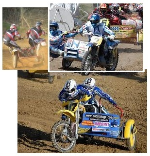 Motocross motorcycle side cars mx motorcycle side car