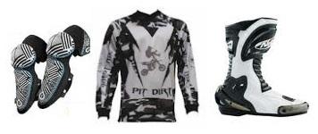 Nitro NB101 Boots GMX Motocross Jersey 661 Motocross Adult Knee Shin pack