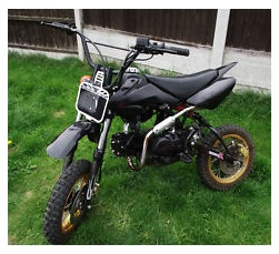 PIT BIKE 125CC for sale
