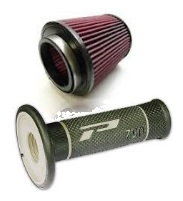 PRO GRIP 790 Triple Density Grips Filtro Oil Filters