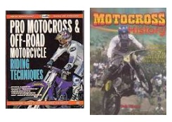 Pro Motocross by Donnie Bales Motocross History to World Championship MX