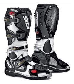 SIDI CROSSFIRE MOTOCROSS Boots dirt bike boot
