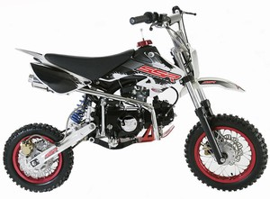 ssr pit bikes