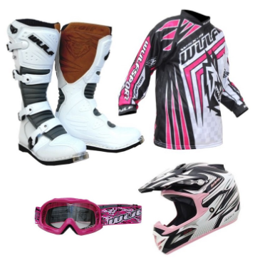 Selecting-Womens-Dirtbike-Apparel
