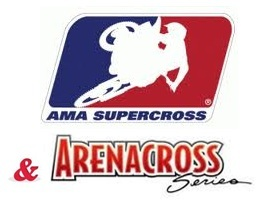 Supercross and arenacross Super cross and arena cross