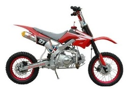 The perils of Buying very cheap mini pit bikes