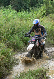 Alloy Motocross Gear